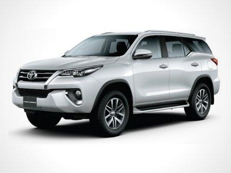 Toyota Price Philippines