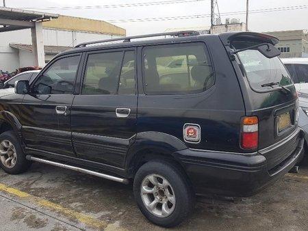 Black Toyota Revo for sale in San Juan City