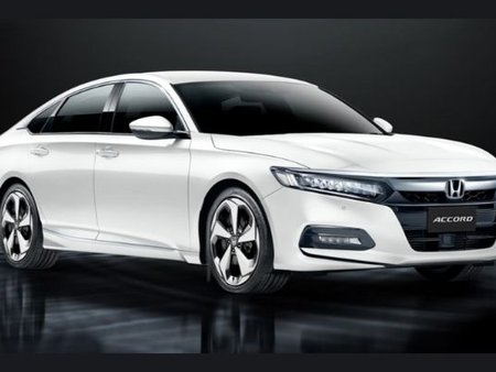2020 Honda Accord Price In The Philippines Promos Specs Reviews Philkotse