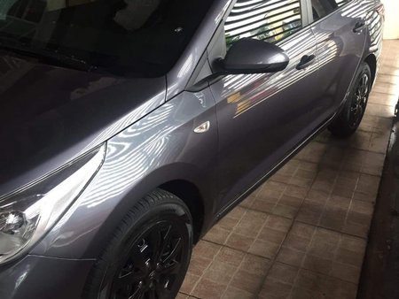 FOR SALE 2020 Hyundai Accent