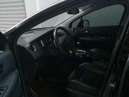 Selling Black Peugeot 5008 in Quezon City