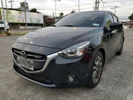 2016 Mazda 2 15L R Automatic Top of the Line