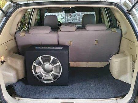 Sell Beige Hyundai Tucson in Mandaluyong