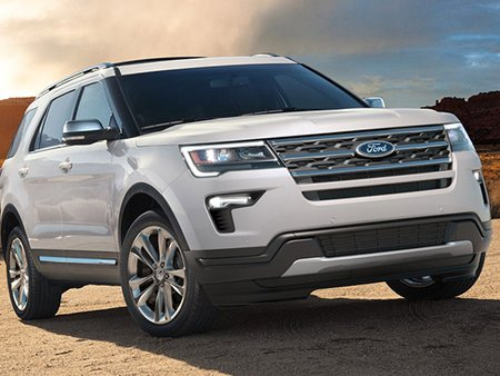 2020 Ford Explorer Price In The Philippines Promos Specs Reviews Philkotse