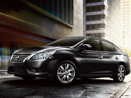Nissan Sylphy 1 8 Cvt Price In The Philippines Specs More Philkotse