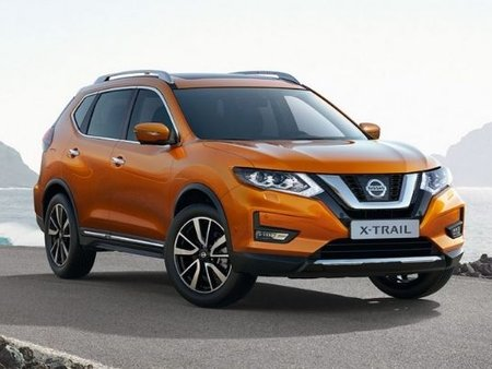 2020 Nissan X Trail Price In The Philippines Promos Specs Reviews Philkotse