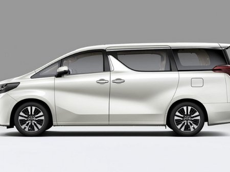 2020 Toyota Alphard Price In The Philippines Promos Specs Reviews Philkotse