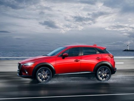2020 Mazda Cx 3 Price In The Philippines Promos Specs Reviews Philkotse
