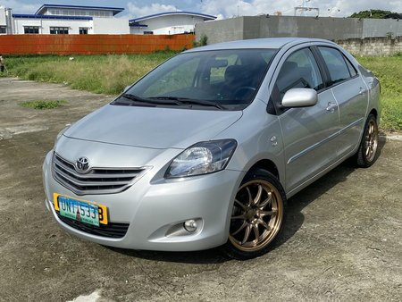 FOR SALE: 2013 TOYOTA VIOS 1.3 G MANUAL