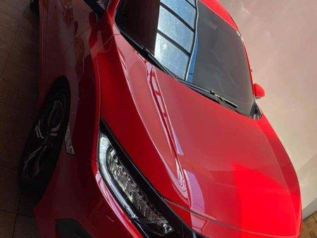 2018 Honda Civic 1.5 RS Turbo for sale!