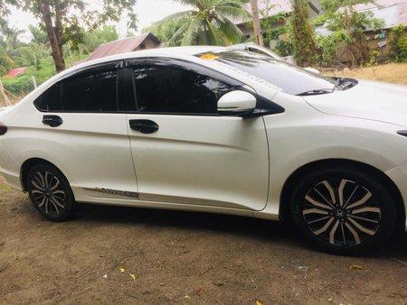 Honda City 1.5 VX NAVI CVT 2019