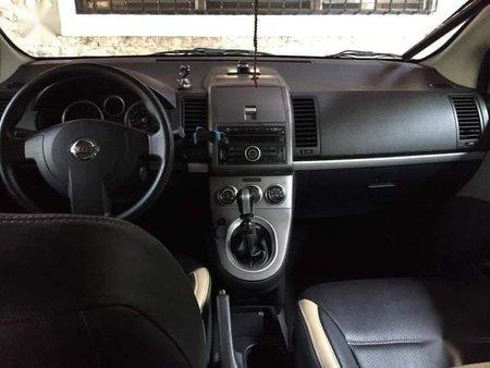 Black Nissan Sentra 200 for sale in Manila