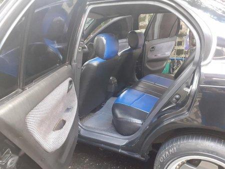 Black Toyota Corolla for sale in Marikina City