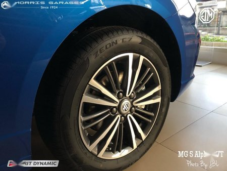 White Mg 5 for sale in Quezon City