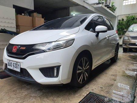 LUCKY CARS FOR CASH - 2015 HONDA JAZZ 1.5 V CVT