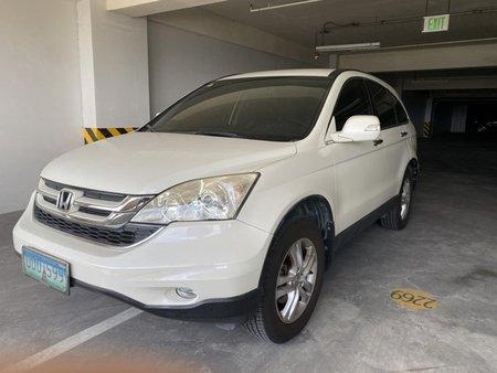 2011 Honda CR-V 2.4L AWD Auto