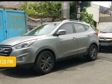 Hyundai Tucson 2015 GL AT 2.0