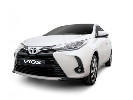 LOW DOWNPAYMENT PROMO! NEW TOYOTA VIOS XE 2020
