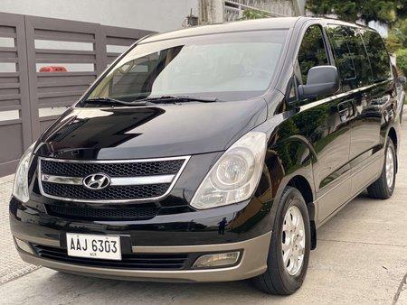 🇮🇹 2014 Hyundai Grand Starex VGT