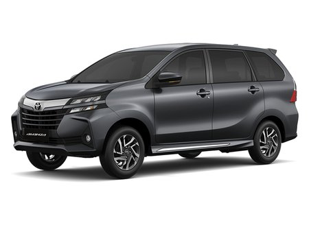 LOW DOWNPAYMENT PROMO! TOYOTA AVANZA 1.3 E AT 2020