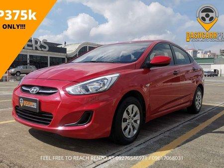 2015 Hyundai Accent 1.4 MT