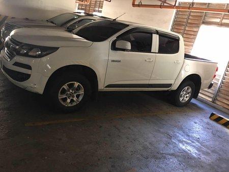 Chevrolet Colorado 4x2 2017 MT
