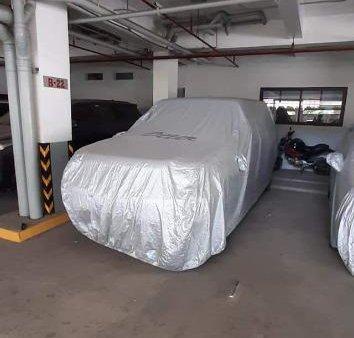 White Nissan Patrol 2017 for sale in Mandaue City