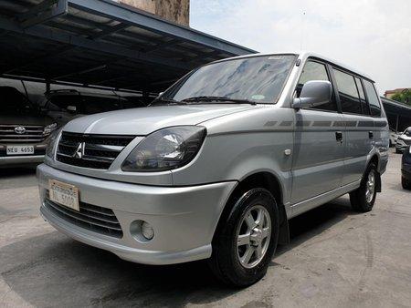Mitsubishi Adventure 2016 GLX
