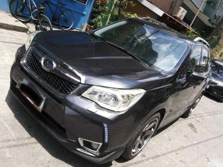 2013 Subaru Forester 430000