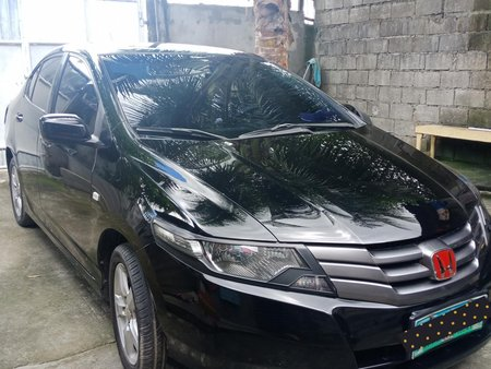 Honda City 2009 1.3 Used but not abused