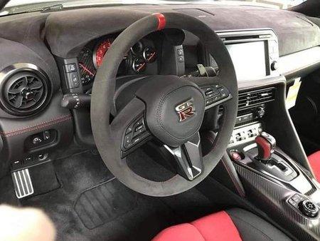 Sell Black 2019 Nissan Gt-R in Muntinlupa