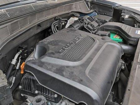 Sell Black Hyundai Santa Fe in Malolos