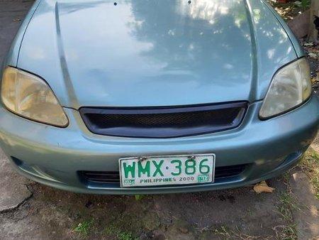 Blue Honda Civic for sale in General Trias