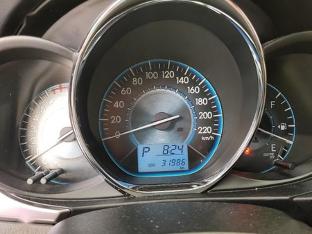 Sell Grey Toyota Vios in Quezon City