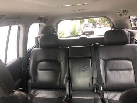 Sell Black Toyota Land Cruiser in Makati