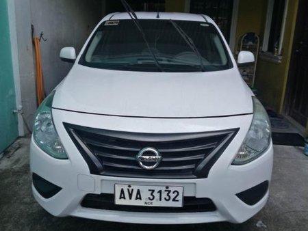 White Nissan Almera for sale in Mercury Drug