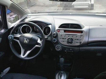 Selling Grey Honda Jazz in Biñan