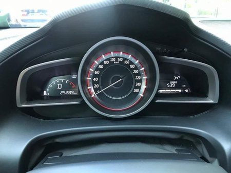 Sell Black Mazda 3 in Quezon City