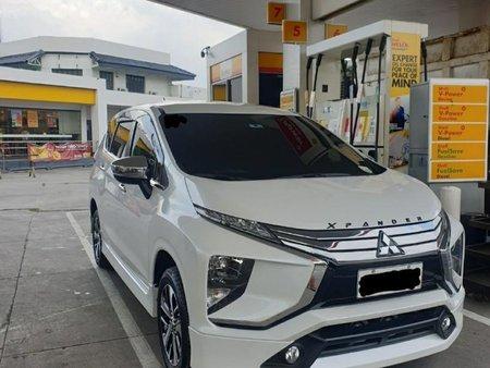Sell White Mitsubishi XPANDER in Manila