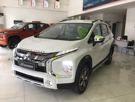 2020 Brandnew Mitsubishi Xpander Cross Latest Sale