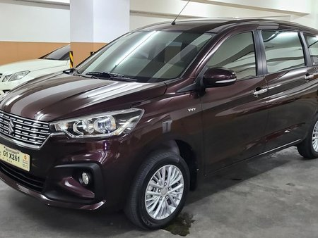 ALL NEW 2020 SUZUKI ERTIGA GLX AT TOP OF THE LINE BEST DEAL IN THE METRO