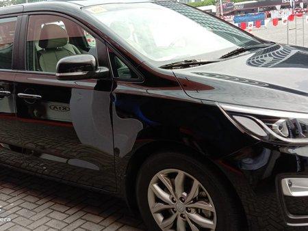 2020 KIA Grand Carnival 2.2L CRDi DOHC W/ E-VGT Diesel Dual Sunroof