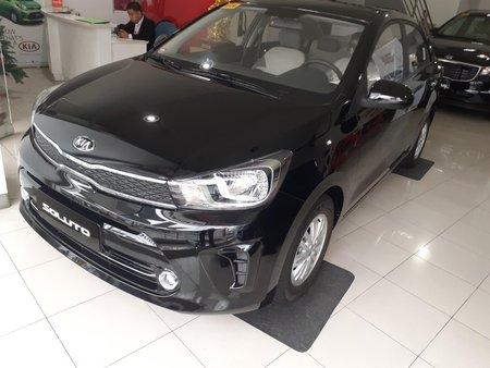 All new 2020 Kia soluto EX AT