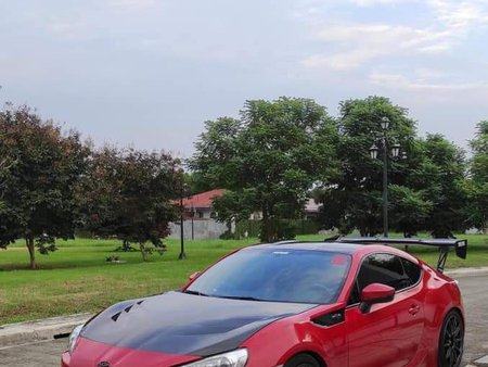 Toyota 86 Coupe 2013