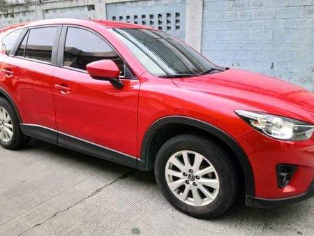 Mazda CX5 2012