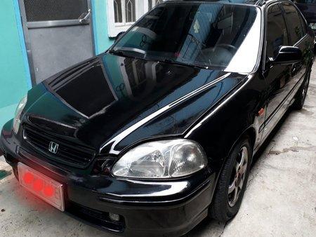 Honda Civic Lxi '97