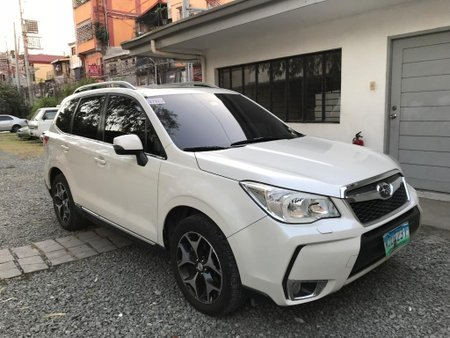 Top of the line 2013 Subaru Forester