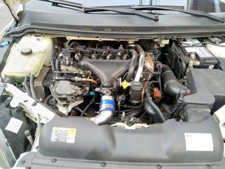 2007 Ford Focus Turbo Diesel MT
