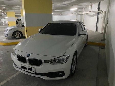 318d BMW