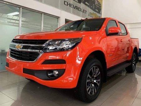 2020 Chevrolet Colorado 2.8 LX 4x2 AT
